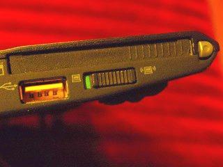 X201 無線LANスイッチ